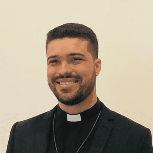 Pe. Rafael Vieira