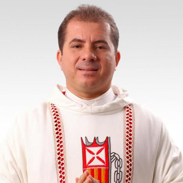Frei Rogério Soares
