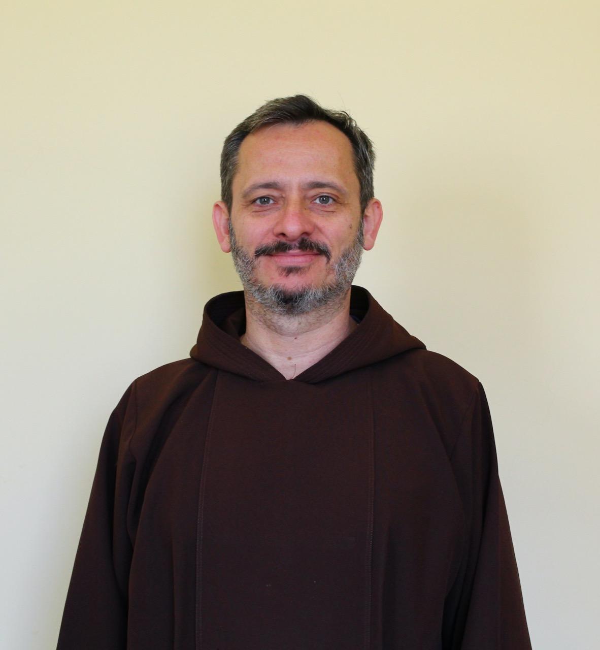 Frei Sidney Damásio Machado, OFMCap